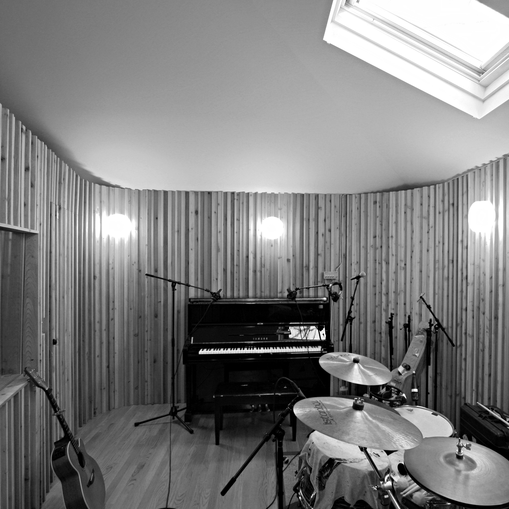 THE NATIONAL STUDIO