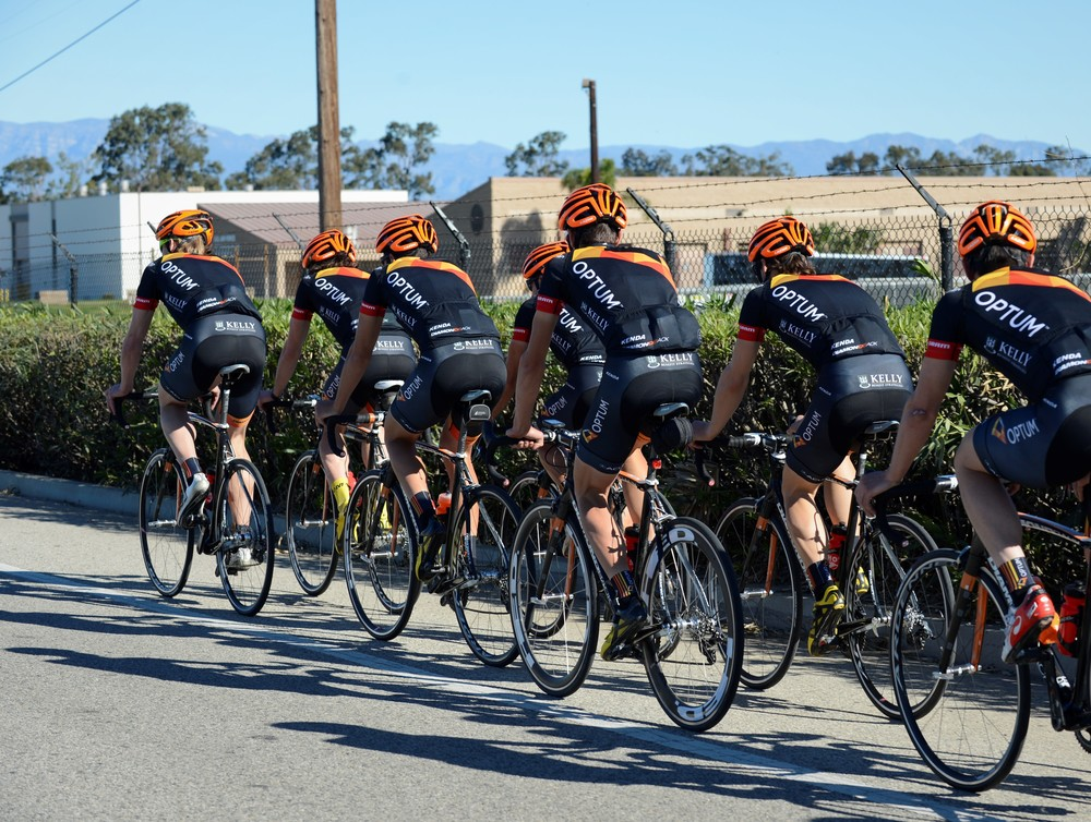 Optum Pro Cycling p/b Kelly Benefit Strategies