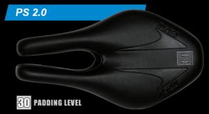 "Updated version of ISM ""Road"" saddle MSRP $219.88"
