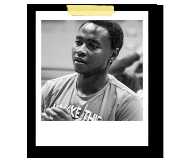 Sonwabile Malcolm Magugu| Stella Talent