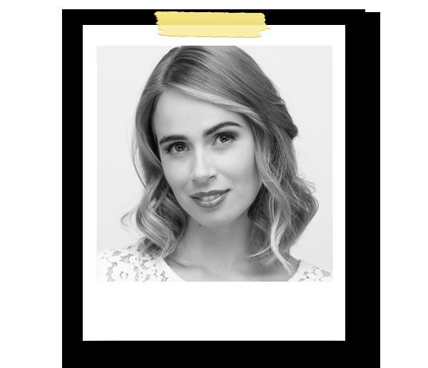 Esperance Potgieter | Stella Talent