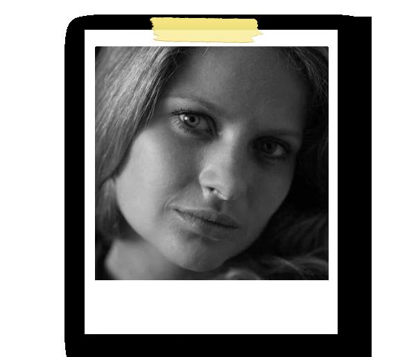 Hannah Zhukovina