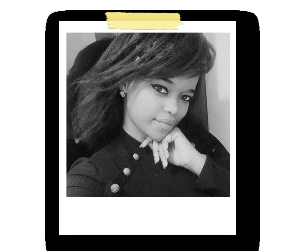 April Khomo | Stella Talent
