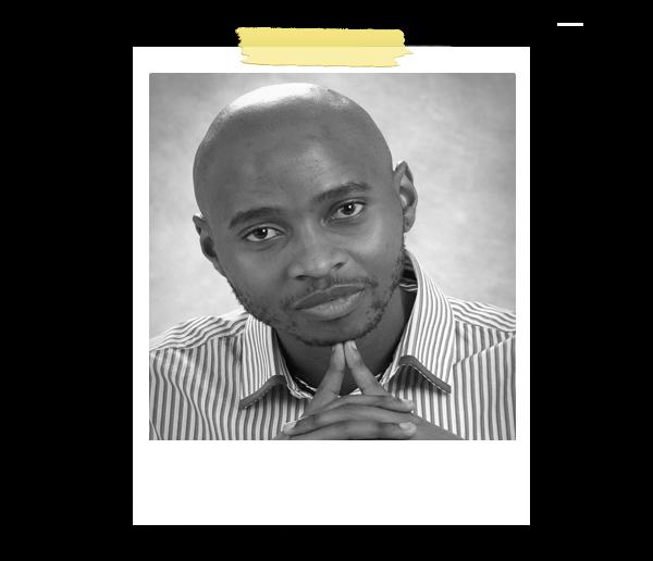 Sonwabile Malcolm Magugu
