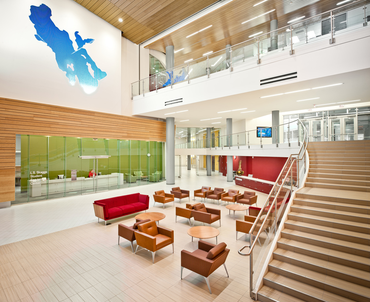 2014 interior design best of education vision made real