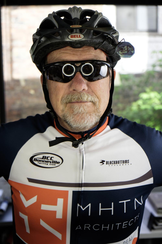 Don Williams, MHTN Bicycle Ambassador