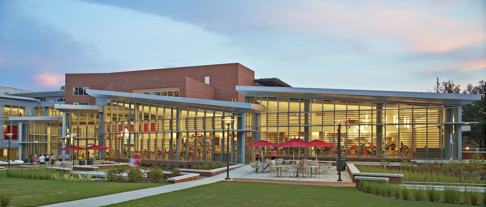 NC State University Talley Student Center