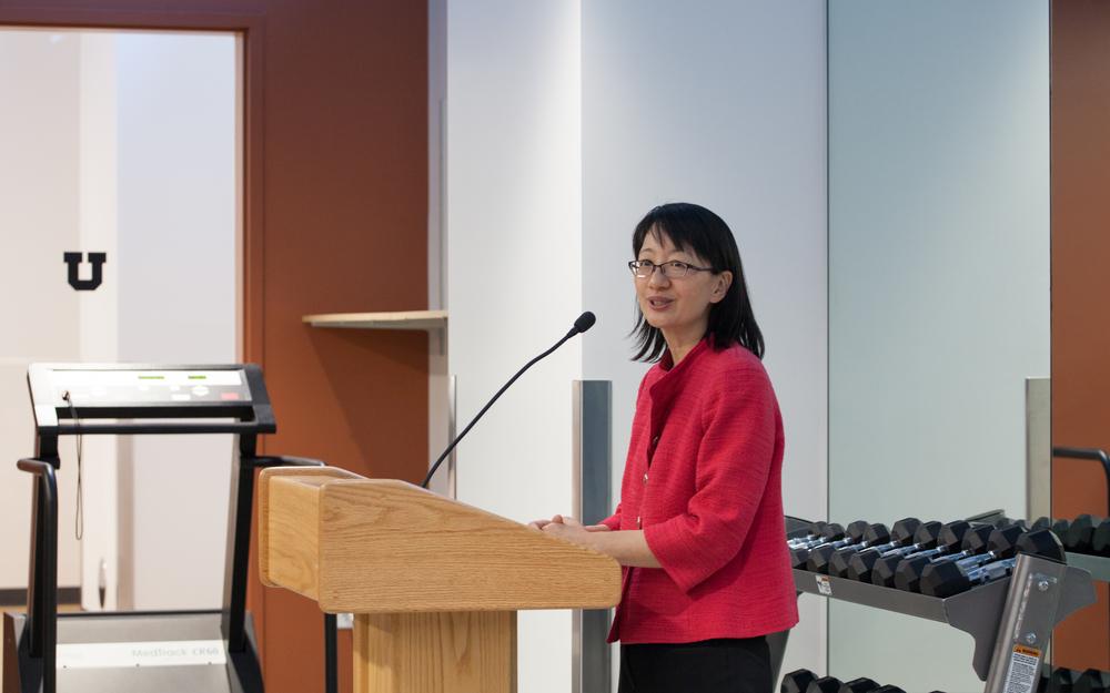 Vivian S. Lee, M.D., PH.D., M.B.A.