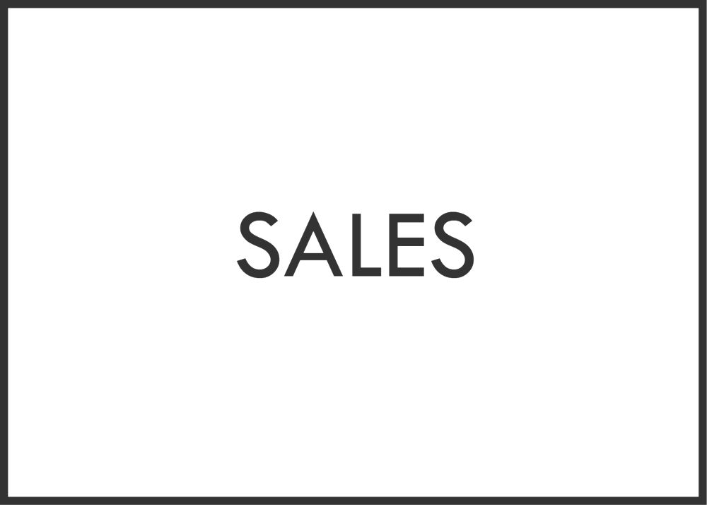 Campaigns and sales catalog Showroom Orders After Sales Back office for retail Store management CRM