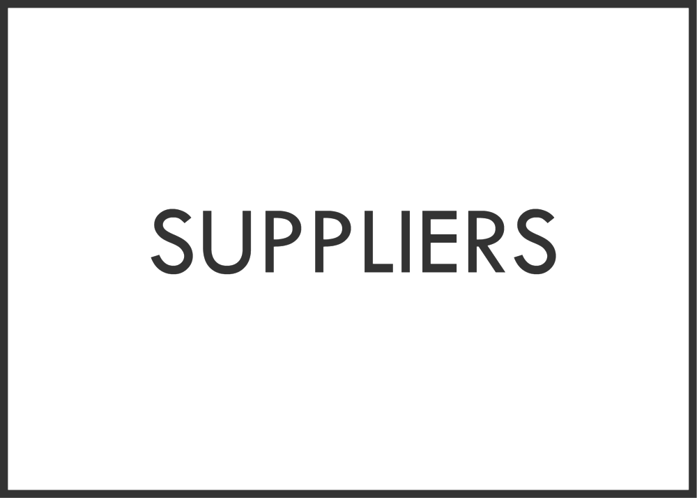 Suppliers Trading (Management?) Supply Chain Monitoring