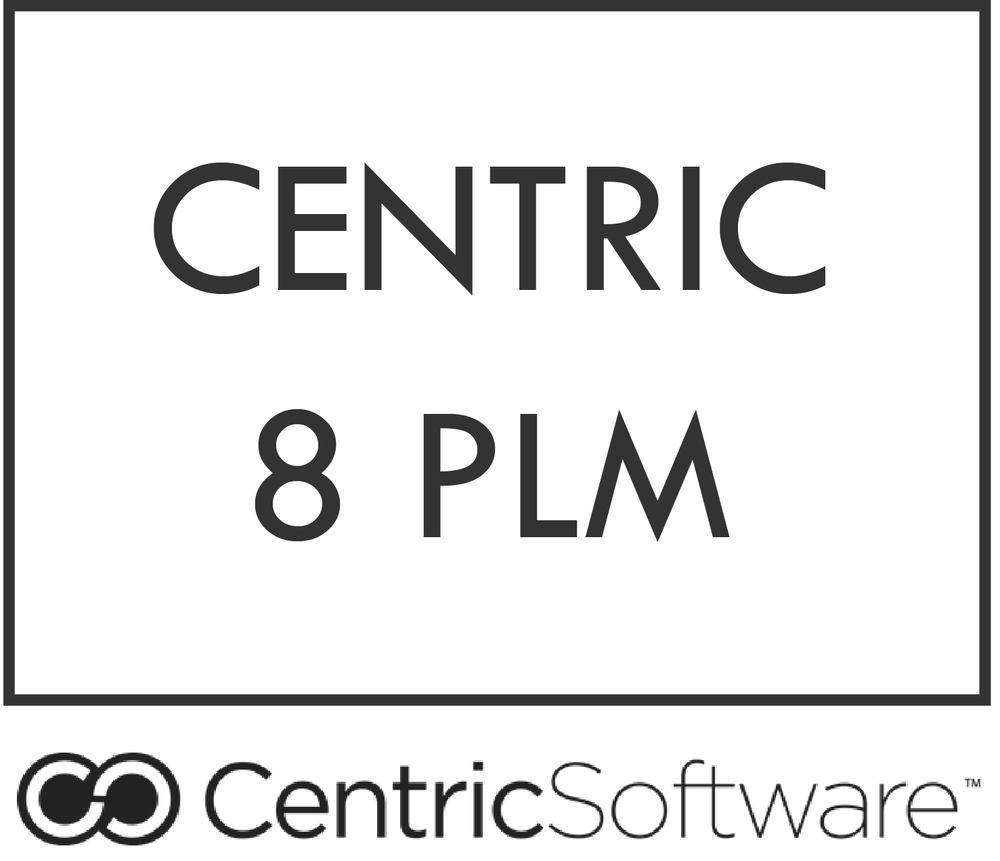 Centric 8 is a PLM product lifecycle management software, specific for fashion.