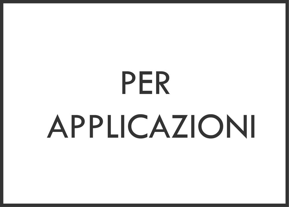 Sviluppiamo e manteniamo applicazioni Web e Mobile adottando metodologie consolidate e i principali prodotti presenti sul mercato.