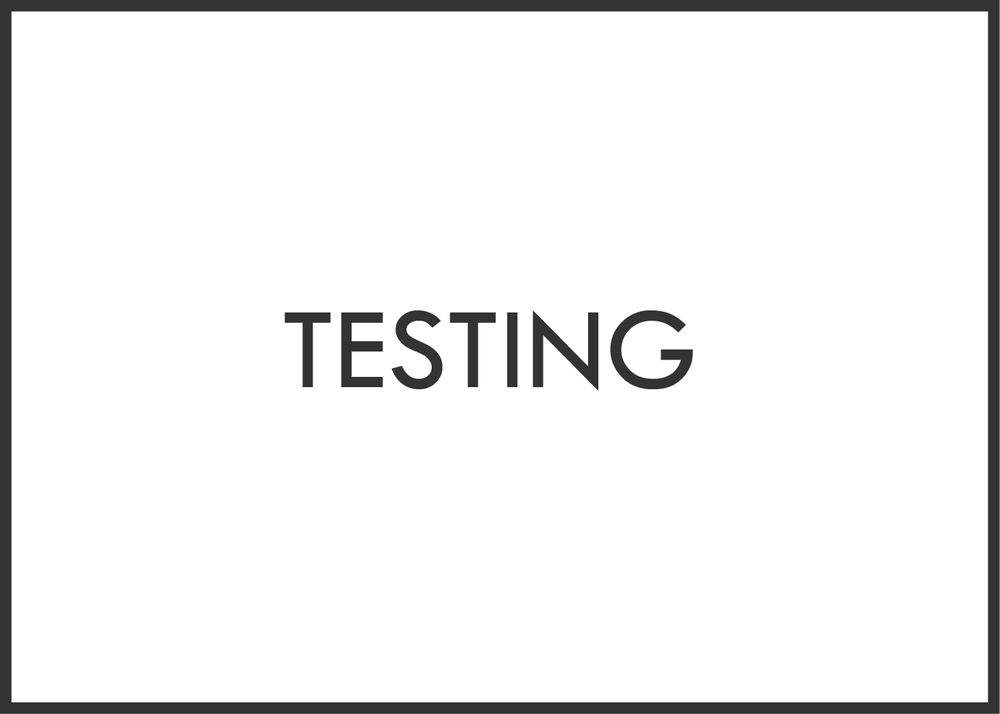 Testing Management Tool: Jira, TestRail, Mantis, HP QTP.