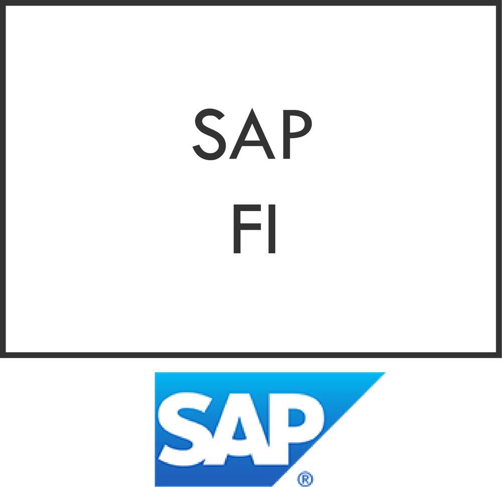 SAP Financial Accounting è il modulo SAP per la gestione delle transazioni finanziarietra le aziende, che aiuta a definire la posizione finanziariain tempo realedell'azionda sul mecato.