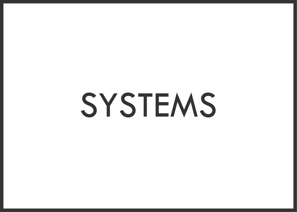 We manage our clients' IT infrastructure supporting corporate information systems in order to ensure its best possible operation both in terms of performance and of continuity and security.