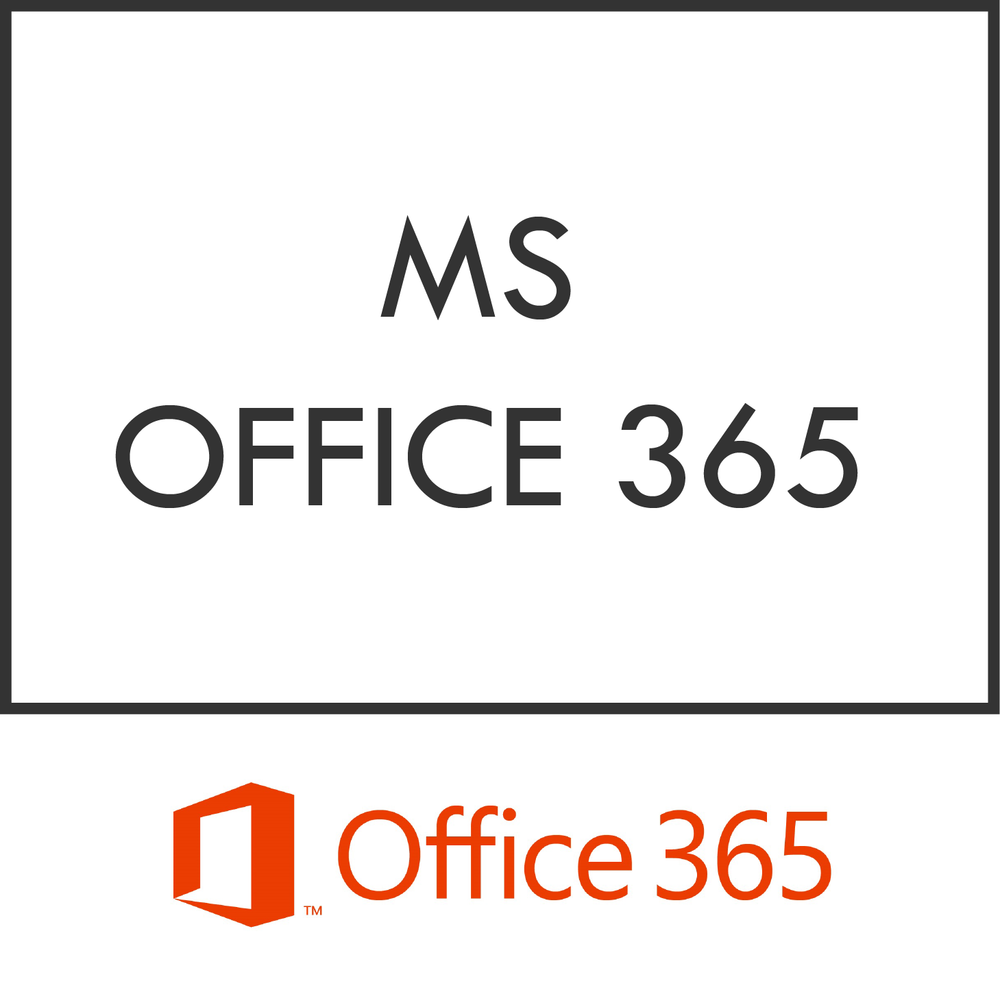 Office 365 is a set of applications and  cloud services thought by Microsoft for corporations. May be part of it even advanced applications as Share Point, Power BI and Teams. We do know the technology Azure on which  sophisticated custom configurations are based.