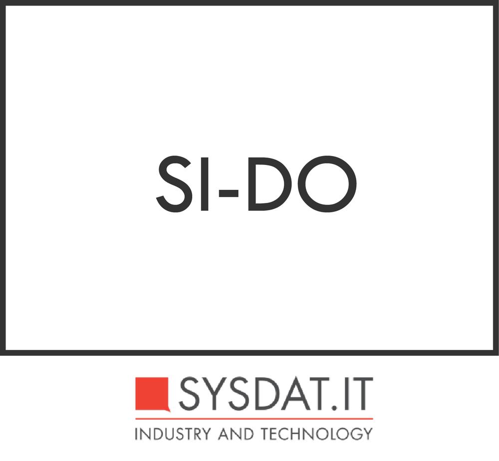 SI-DistributionOffice (SI-DO) è la soluzione di SYSDAT.IT, realizzata su piattaforma Oracle, costruita per semplificare e velocizzare la gestione commerciale della grande distribuzione organizzata. Permette di gestire acquisti, vendite, promozioni, pricing e avere delle analisi sui dati consuntivi.