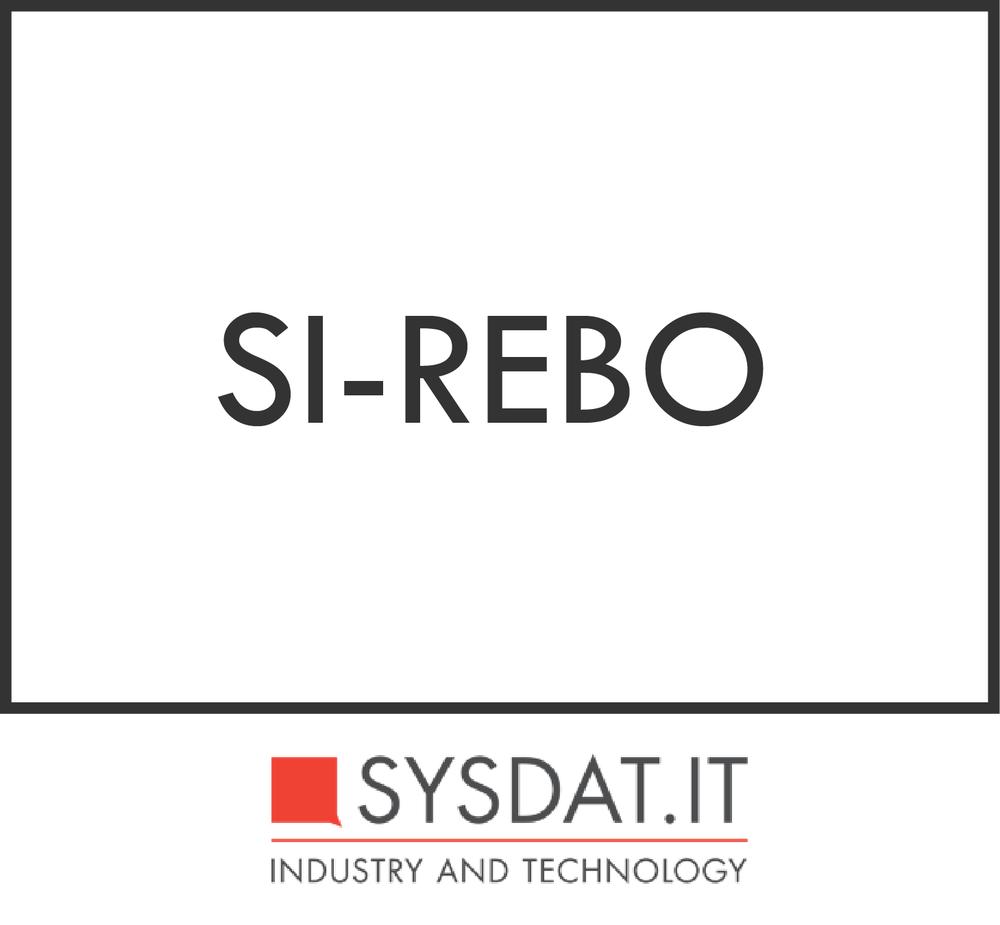 SI-REtailBackOffice (SI-REBO) è la soluzione di SYSDAT.IT, realizzata su piattaforma Oracle, pensata per gestire le tipiche funzioni del Back Office di Negozio tra cui: ordini, fatture e inventari consentendone l'interfacciamento con i sistemi di cassa e commerciali.