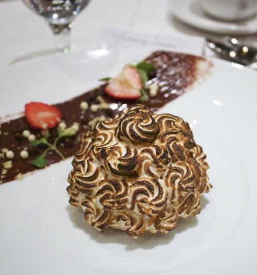 Brasserie Jo Hearth Shares
