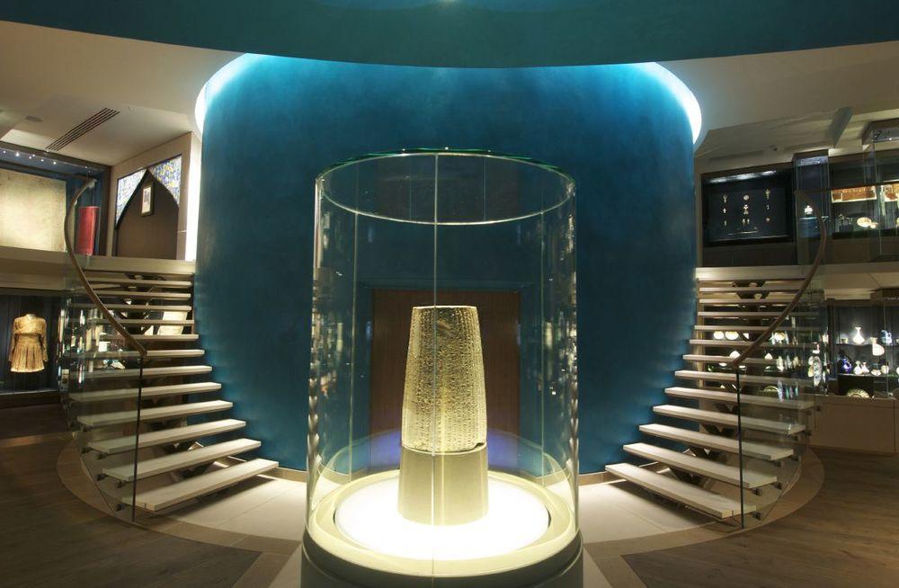 Private Museum of Persian Art