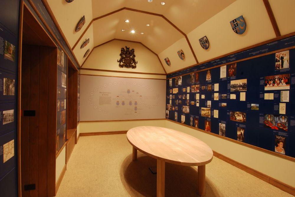 Family History Room, 2008