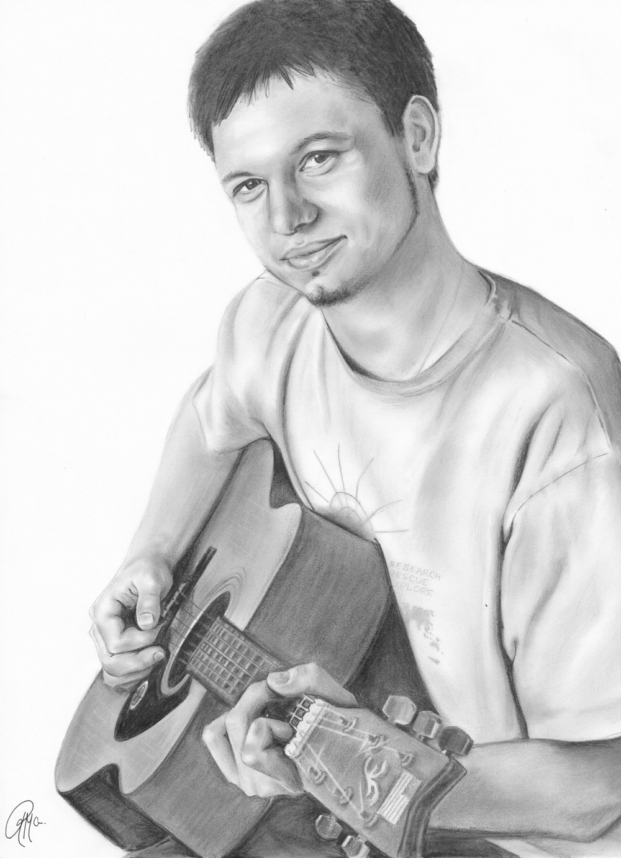 one subject portrait, custom memorial portrait, custom drawn pencil sketch.jpg