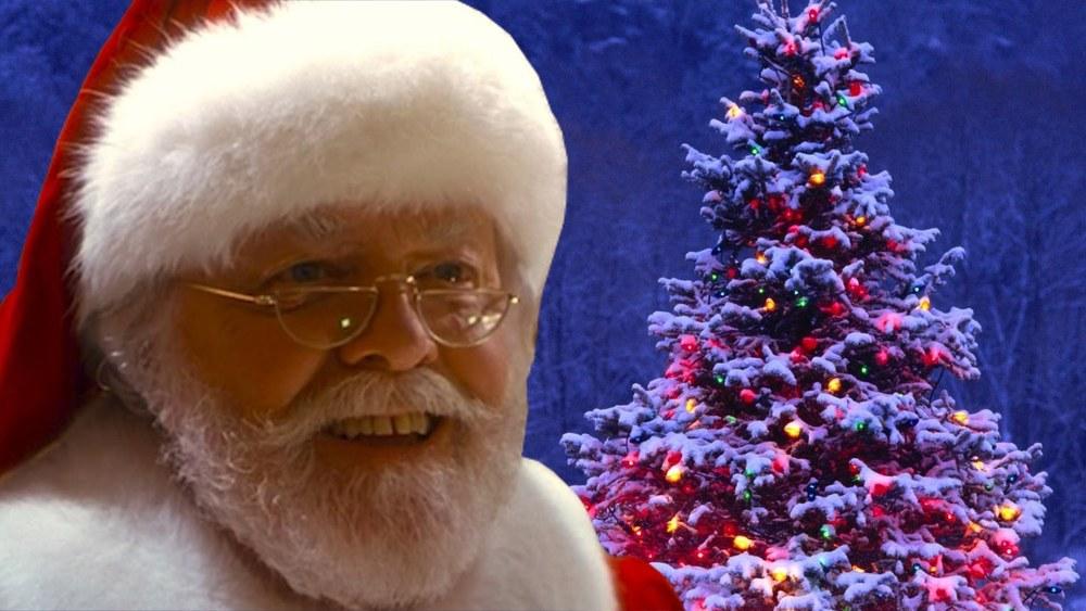 "John ""Santa Clause"" Hammond"