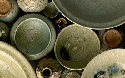 Vietnamese and Khmer ceramics from the Hauge Collection