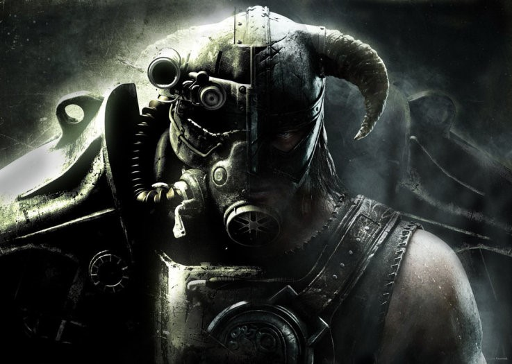 Photo credit : http://tamrielvault.com/photo/fallout-skyrim-mashup?commentId=6452022%3AComment%3A1804934&xg_source=activity