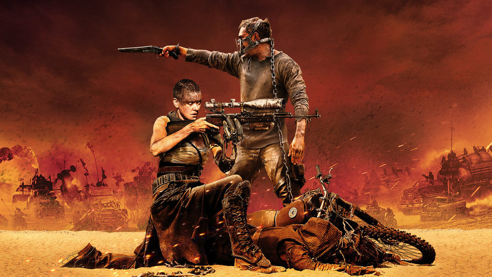 mad max-fury road-george miller