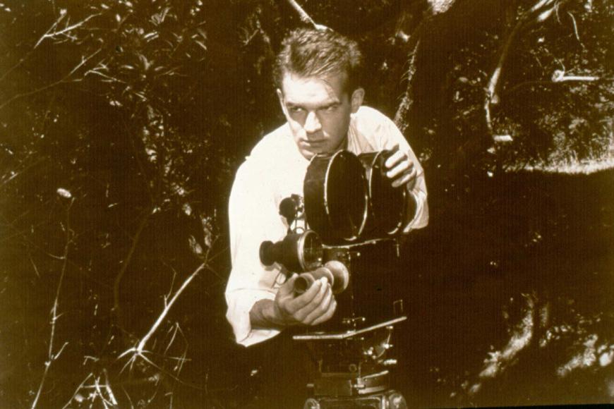 peter jackson-forgotten silver-mockumentary