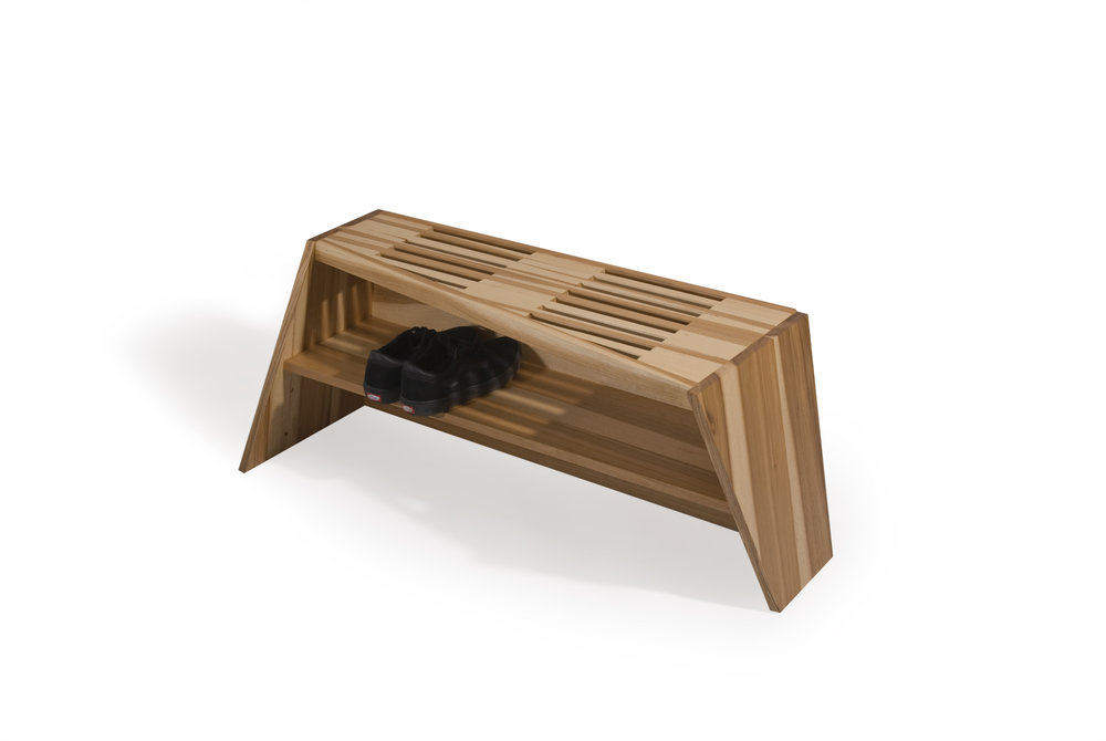 Shoe Rack / Bench