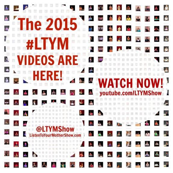 2015 LTYM Videos