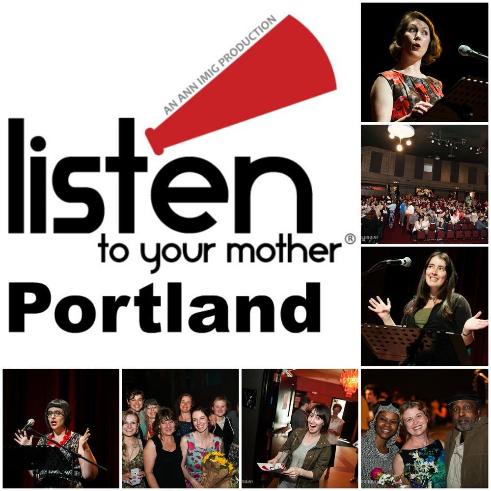 LTYM:Portland