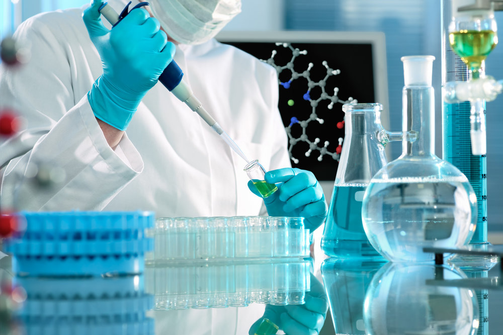 SAP for Life Sciences