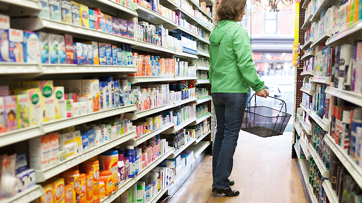 SAP for Consumer Products