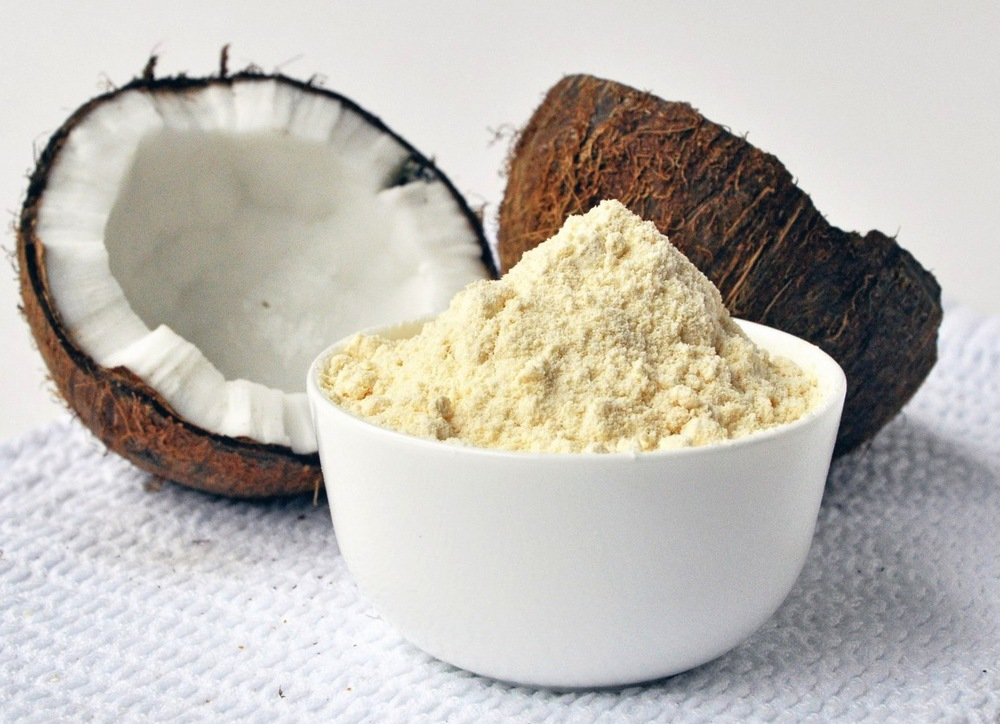 Running With Forks Coconut Flour Benefits