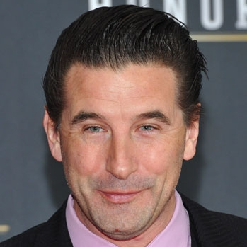 BILLY BALDWIN - ACTOR, PRODUCER, WRITER