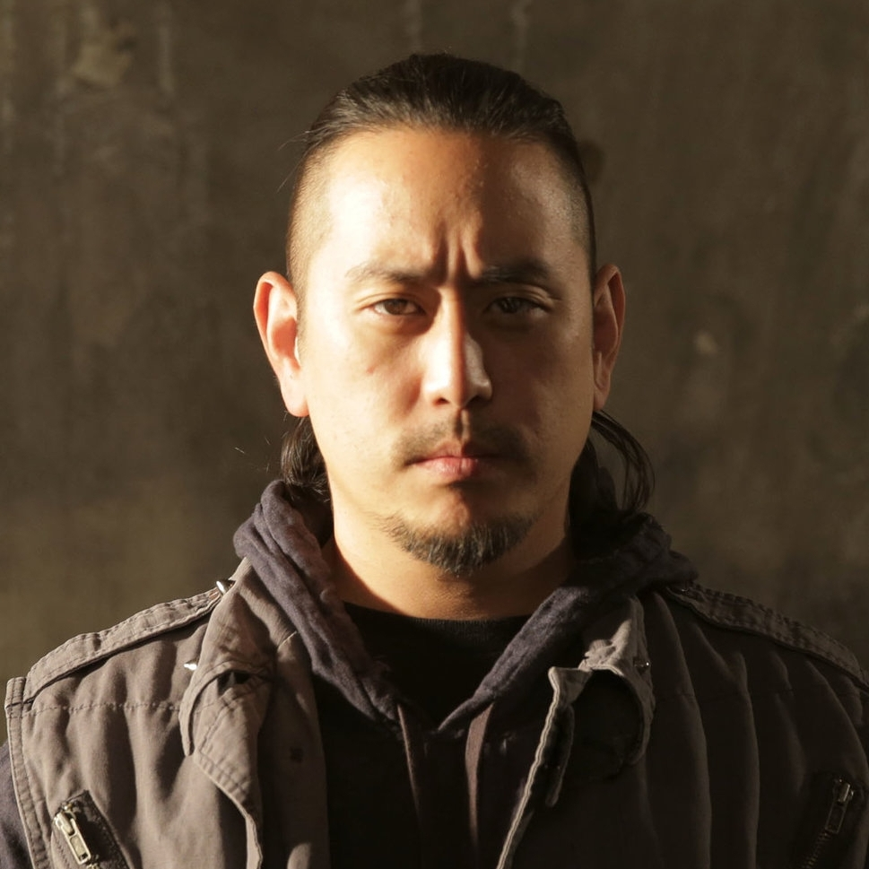JOE HAHN - MUSICIAN, DJ, DIRECTOR, VISUAL ARTIST