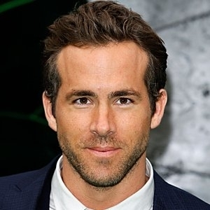 RYAN REYNOLDS - ACTOR