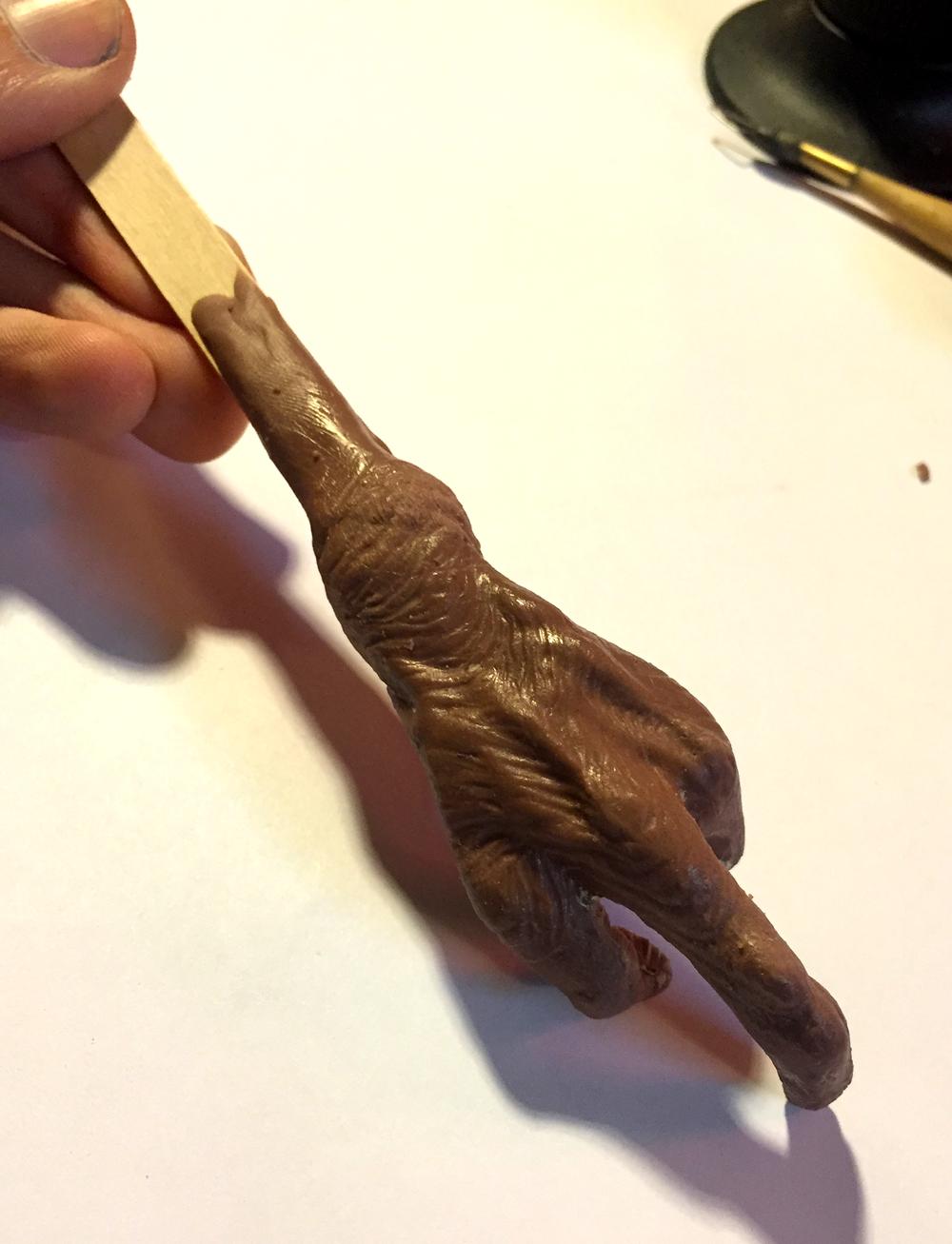 Goblin Hand
