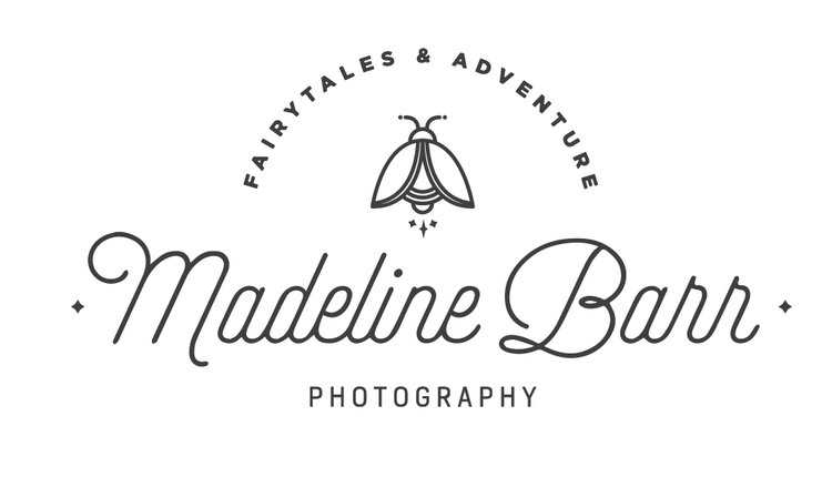 Madeline Barr Wedding and Elopement Photographer