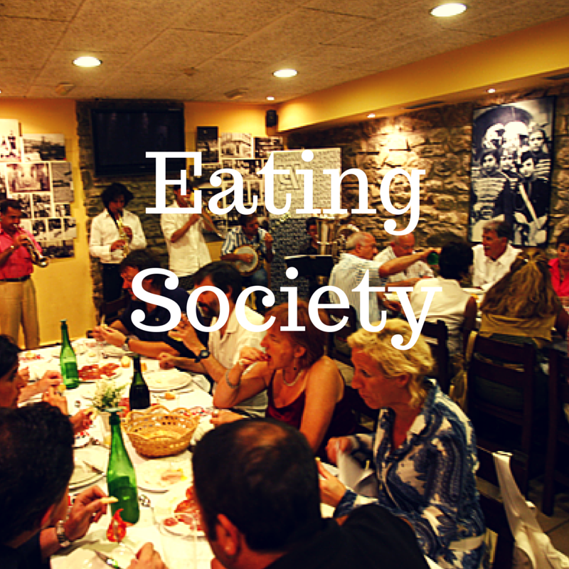 Eating Society
