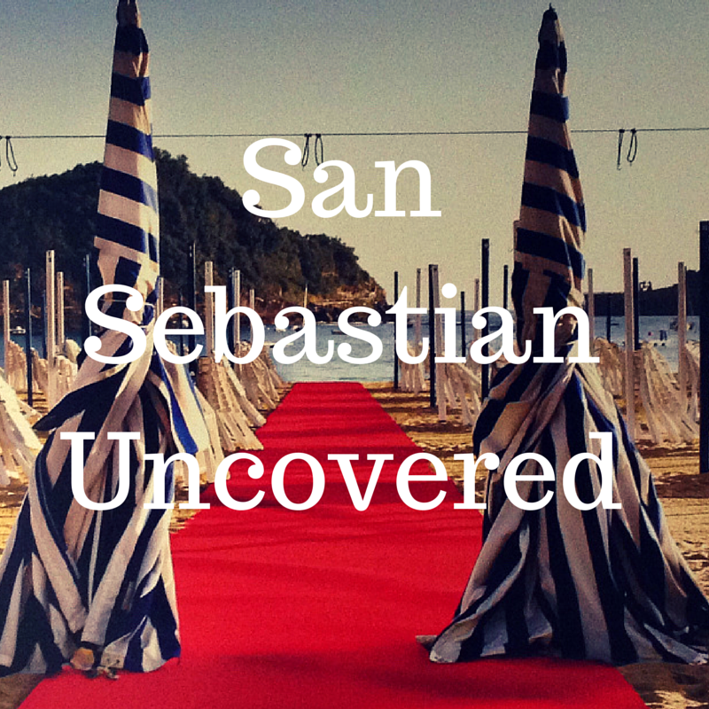 San Sebastian Uncovered