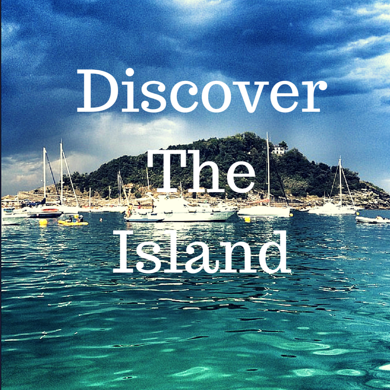Discover The Island