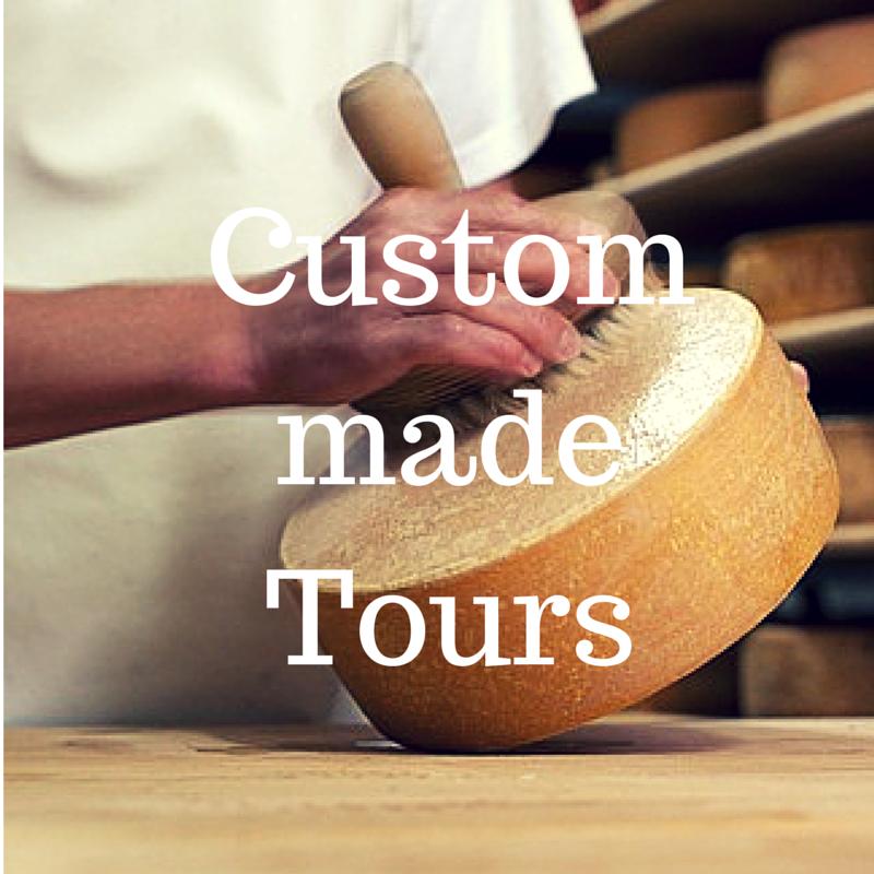 custom made tour