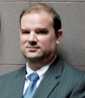 Attorney David Sullivan