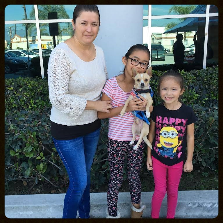 Loy Adoption Photo