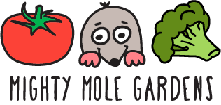 MIGHTY MOLE GARDENS
