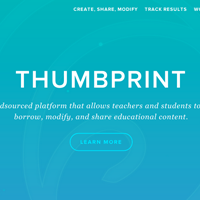Thumbprint Educational Software Inc.